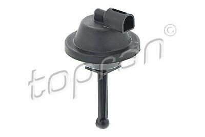 TOPRAN (116 513) Drosselklappe, Drosselklappenstutzen für AUDI SEAT SKODA VW