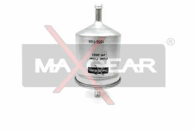 Maxgear Kraftstofffilter