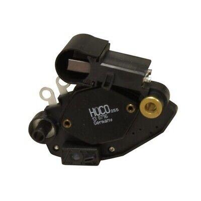 1 Generatorregler HITACHI 130716 Hüco passend für AUDI SEAT SKODA VW VAG