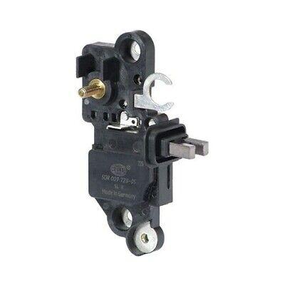 1 Generatorregler HELLA 5DR 009 728-051 passend für CHRYSLER MERCEDES-BENZ