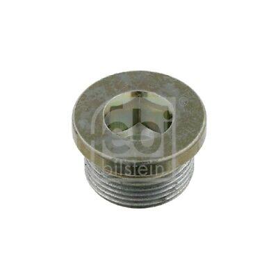 FEBI 05410 Ölablassschraube Ölwanne Schraube für MERCEDES-BENZ