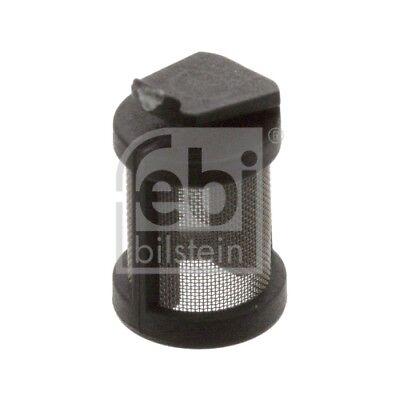 FEBI 47283 Hydraulikfilter Filter Automatikgetriebe Getriebeölfilter