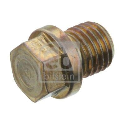 FEBI 05961 Ölablassschraube Ölwanne Schraube für MERCEDES-BENZ CHRYSLER JEEP