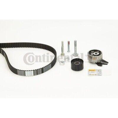 1 Zahnriemensatz CONTINENTAL CTAM CT1105K3 passend für ALFA ROMEO FIAT LANCIA