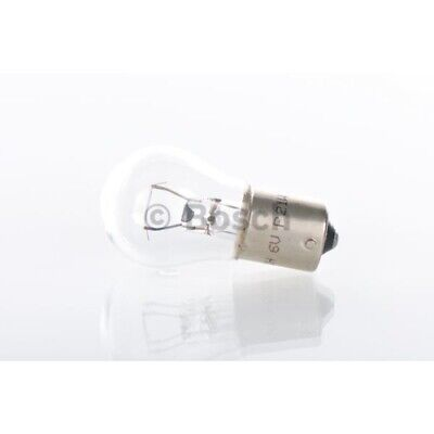 1 Glühlampe, Blinkleuchte BOSCH 1 987 302 280 passend für