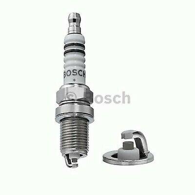 1x Bosch Zündkerze F6DC 0241240608 [5054716386496]