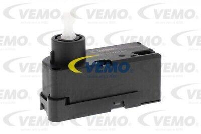 VEMO Stellelement, Leuchtweiteregulierung für Fahrzeuge mit Xenon-Licht