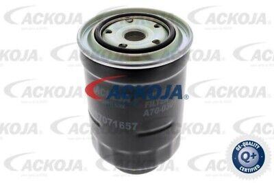 ACKOJA Kraftstofffilter Spritfilter Kraftstoffilter Original Ersatzteil A70-0301