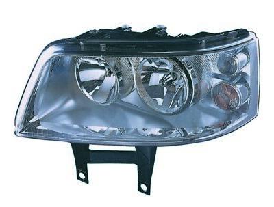 Scheinwerfer rechts für VW Multivan V 2003-2009 Hauptscheinwerfer vorne