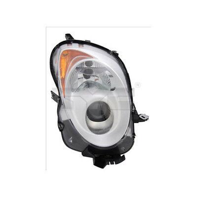 Hauptscheinwerfer TYC 20-11754-05-2