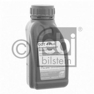 [1l=41.08€] FEBI BILSTEIN 26748 Bremsflüssigkeit 250 ml für MERCEDES-BENZ