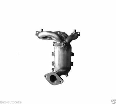 Katalysator Krümmer-Kat für HYUNDAI i20 KIA PICANTO 1.2 09.08-   1022508003
