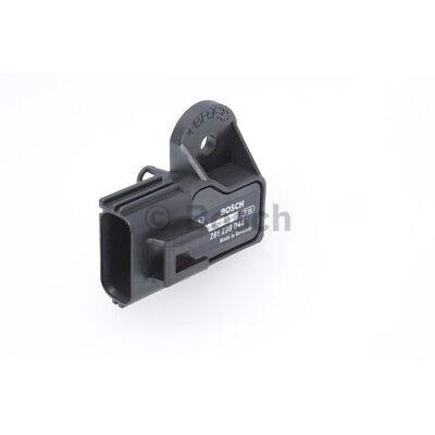 ORIGINAL BOSCH Sensor Saugrohrdruck Ford Volvo ua. - 0 261 230 044