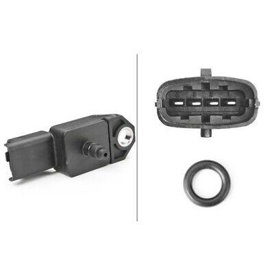 ORIGINAL HELLA Sensor Saugrohrdruck Saugrohrdrucksensor Opel Citroen Saab