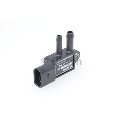 ORIGINAL BOSCH Sensor Abgasdruck VAG A1 Ibiza Golf VI - 0 281 006 082