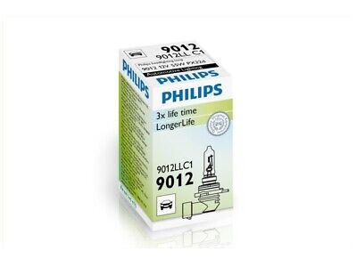 Philips   HIR2 LongLife 55W (1 Stk.) (9012LLC1) für Glüh-/Leuchtstofflampen