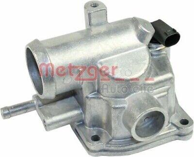 METZGER Thermostat für Kühlmittel / Kühlerthermostat 4006129