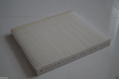 Filteristen PIRF-553-DE Innenraumfilter Vgl. BOSCH 1 987 435 065