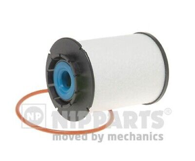 NIPPARTS Kraftstofffilter N1330911 Filtereinsatz für OPEL CHEVROLET MOKKA J13