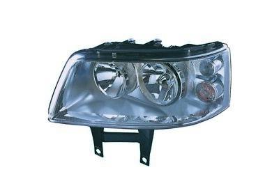 Scheinwerfer links für VW Multivan V 2003-2009 Hauptscheinwerfer vorne