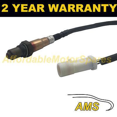 Vorne 4 Draht Sauerstoff Lambda O2 Sensor Für Opel Cascada 1.4 2013 Auf