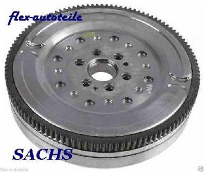 Sachs 2294001345 ZMS Zweimassenschwungrad Schwungrad für A3 1,6 Golf T5 Passat