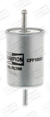 CHAMPION Kraftstofffilter CFF100201 Leitungsfilter für BMW PEUGEOT AUDI FIAT VW