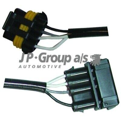 Lambdaleitung für Lambdasonde Adapter mit Stecker Skoda Felicia I II VW Golf III