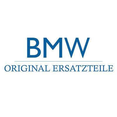 Original BMW E70N SUV Reparatur Auspuff Abdeckung OEM 18307562545
