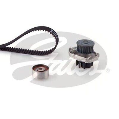 Wasserpumpe + Zahnriemensatz PowerGrip® GATES KP15627XS für ALFA MITO FIAT FORD