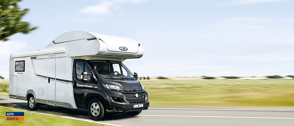 Reisemobilmarkt Wohnmobile Wohnwagen Caravans Finden Autobildde