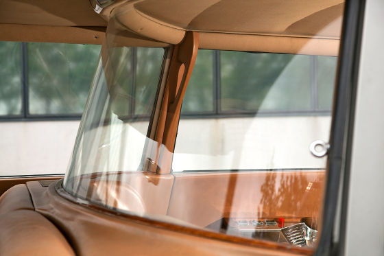 Citroën DS Présidentielle