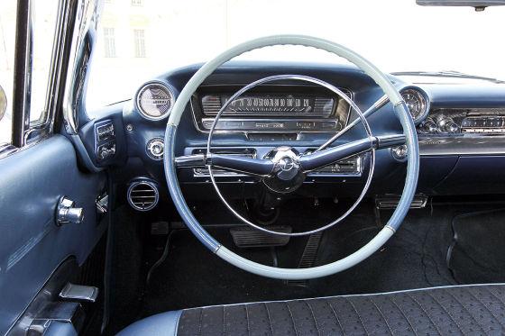 auto-gigant: cadillac series 62 sedan - autobild.de