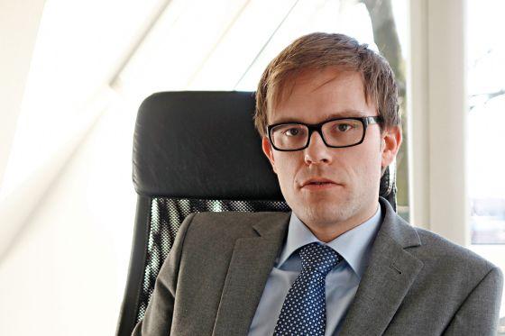 Gunnar Stark, Fachanwalt für Verkehrsrecht