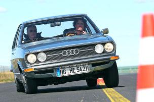 Audis neuer Leistungsträger
