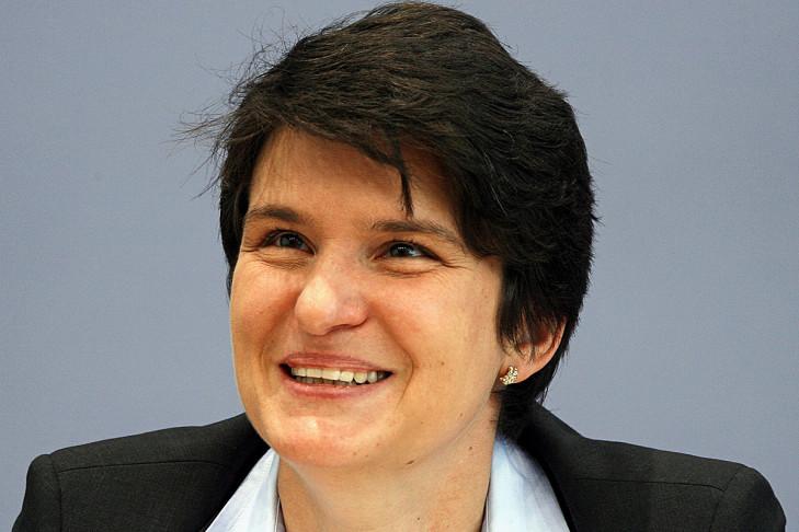Tanja Gönner (CDU) Baden-Württemberg