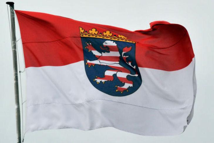 Wappen Hessen