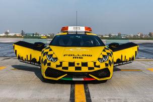 Das krasseste Follow-Me-Auto der Welt