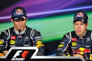 Webber bleibt Vettel-Kollege