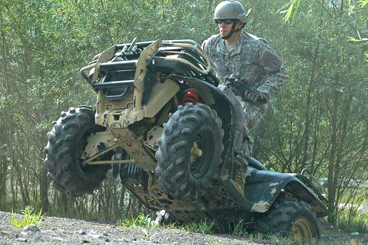 ATV US-Army