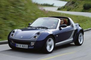 Die besten Autos für 5000 Euro