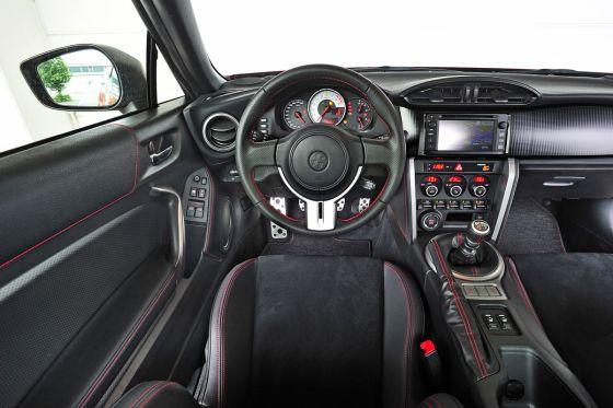 Bmw 125i Und Toyota Gt 86 Im Vergleich Autobildde