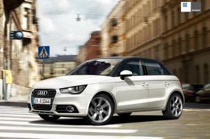 Gewinnen Sie einen Audi A1!