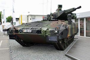Pannen-Panzer Puma