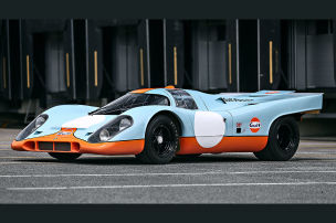 14 Millionen f�r McQueen-Porsche