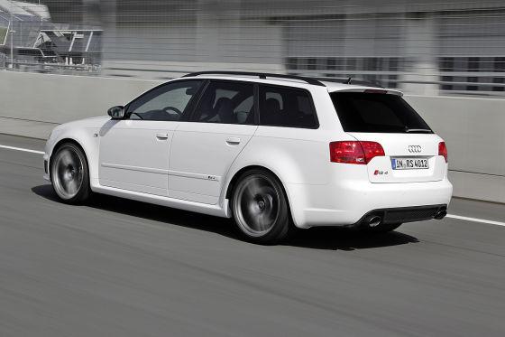 Audi RS 4 Avant 2006