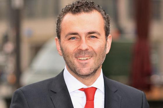 Thomas Jarzombek CDU