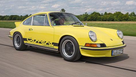Porsche 911: Vergleich, Kaufberatung