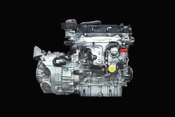 Land Rover Freelander 2 2013 Motor