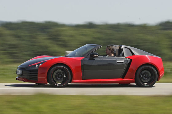 Roding Roadster